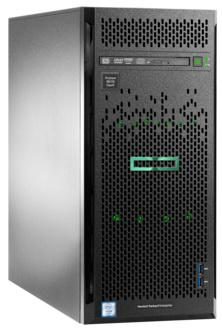Сервер HP ProLiant ML110  794997-425