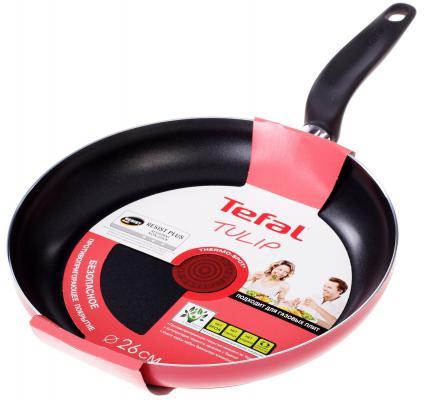 Сковорода Tefal Tulip 04146126 26 см
