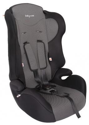 Автокресло Baby Care BC-513 Жирафик (карбон/серый)