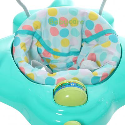 Прыгунки Baby Care Aero (viridian blue)