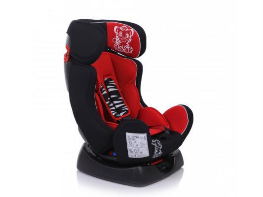 Автокресло Baby Care BC-719 Люкс Тигрёнок (красный) от 123.ru