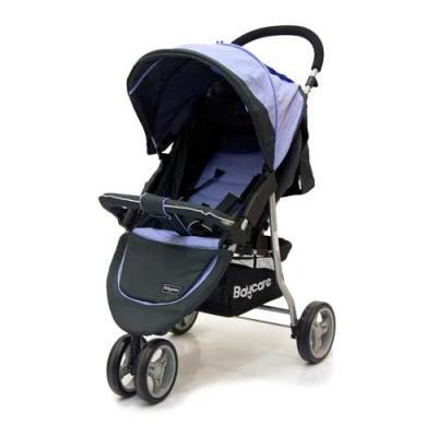 Прогулочная коляска Baby Care Jogger Lite (violet)