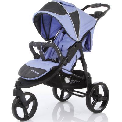 Прогулочная коляска Baby Care Jogger Cruze (violet)