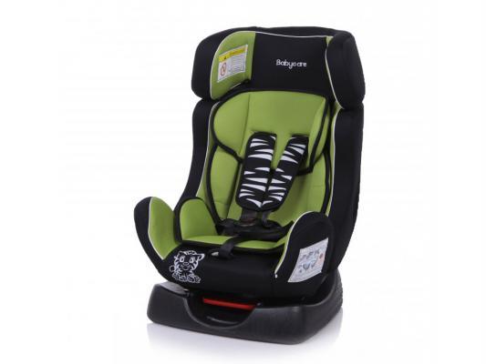 Автокресло Baby Care BC-719 Люкс Тигрёнок (зеленый)