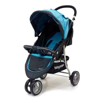 Прогулочная коляска Baby Care Jogger Lite (blue)
