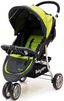 Прогулочная коляска Baby Care Jogger Lite (green) baby care urban lite красный red bc003