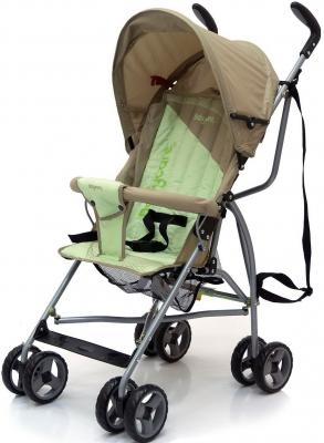 Коляска-трость Baby Care Hola (dark grey/green)