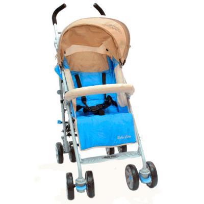 Коляска-трость Baby Care Polo 107 (light blue)