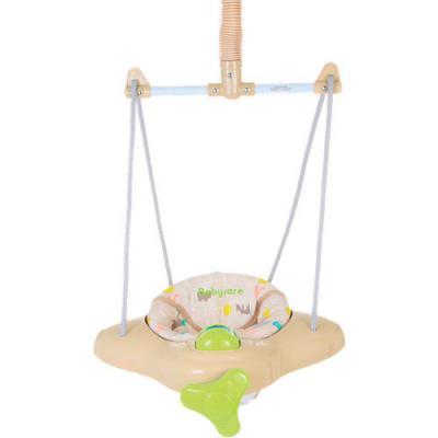 Прыгунки Baby Care Aero (jasmine)