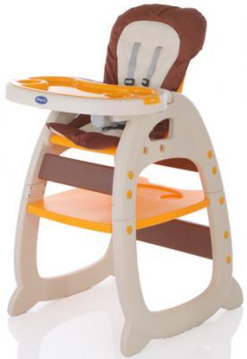 Стульчик для кормления Baby Care O-Zone (beige)
