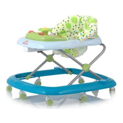 Ходунки Baby Care Flip (blue)