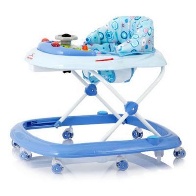 Ходунки Baby Care Pilot (blue)