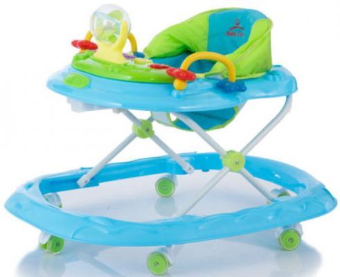 Ходунки Baby Care Walker (голубой)