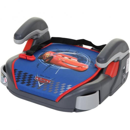Автокресло Graco Booster Basic Disney (racing cars)