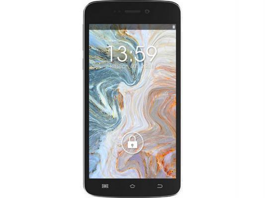 "Смартфон KENEKSI Amber черный 5"" 4 Гб Wi-Fi GPS"