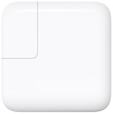 Блок питания Apple Адаптер питания Apple USB-C 29 Вт MJ262Z/A
