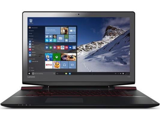 Ноутбук Lenovo IdeaPad Y700-15ACZ (80NY0008RK)