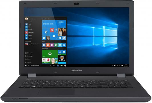 "Ноутбук Acer ENLG81BA-C54C 17.3"" 1600x900 Intel Celeron-N3050 NX.C44ER.005"