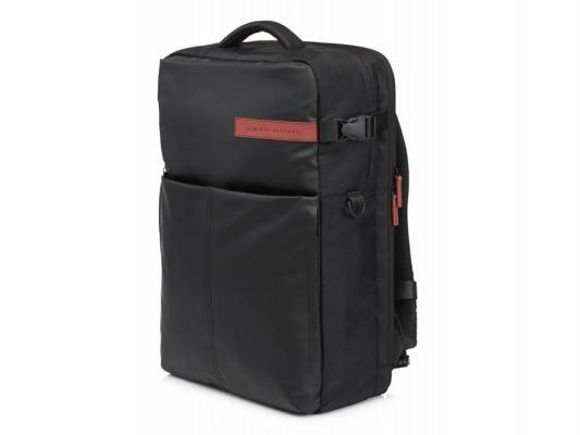 Рюкзак 17.3 HP Omen Gaming Backpack полиэстер черный K5Q03AA