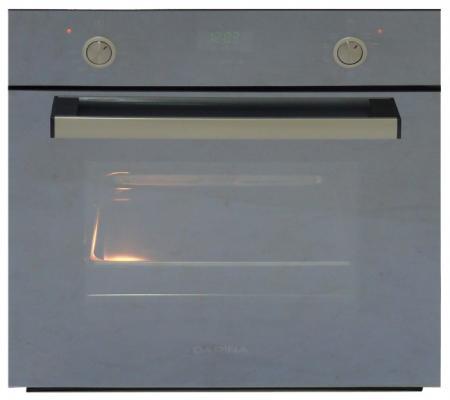 Электрический шкаф Darina 1V5 BDE111 708 M серый