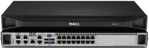 Переключатель Dell DMPU2016-G01 450-ADZT