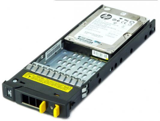 "Жесткий диск 2.5"" 300Gb 15000rpm HP SAS QR492A"