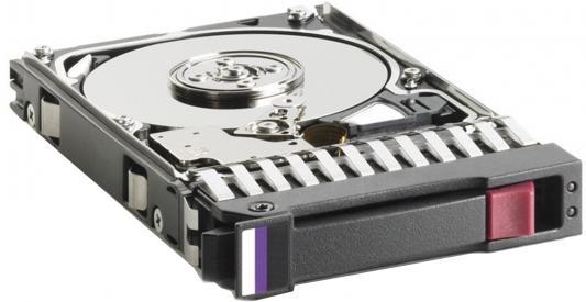 Жесткий диск 2.5 300Gb 10000rpm HP SAS J9F44A