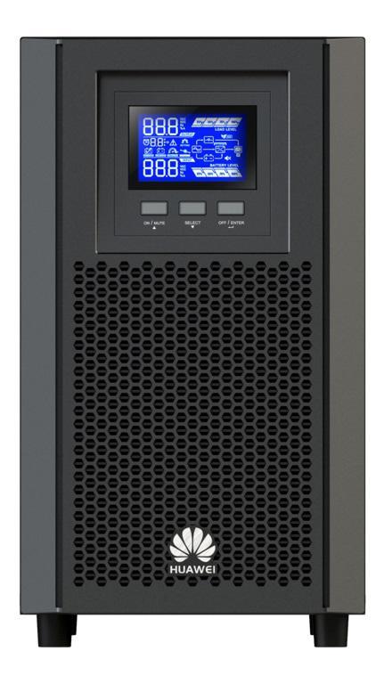 ИБП Huawei UPS2000-A-2KTTS 2000VA Черный 02290469 huawei ups2000 g 6krtl page 3