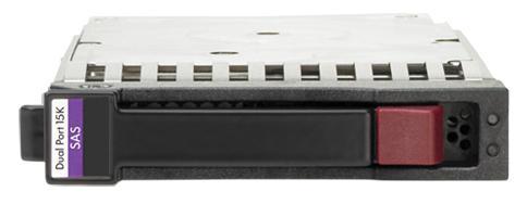Жесткий диск 2.5 900Gb 10000rpm HP SAS QR496A