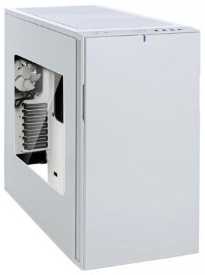Корпус ATX Fractal Design Define R5 Window Без БП белый (FD-CA-DEF-R5-WT-W)