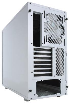 Корпус ATX Fractal Design Define R5 Window Без БП белый