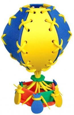 Шнуровка Флексика Воздушный шар 45453 развивающие игрушки флексика шнуровка букетик