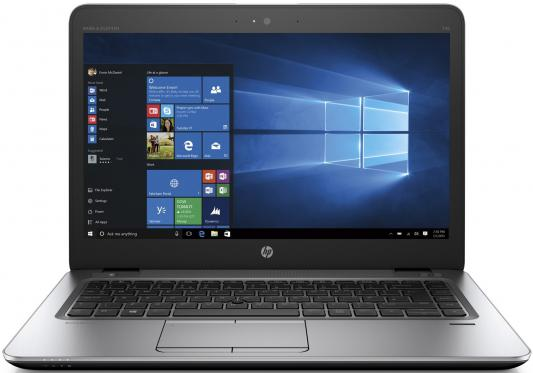 "Ноутбук HP EliteBook 745 G3 14"" 1366x768 AMD A8 Pro-8600B P4T39EA"