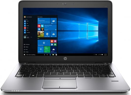 "Ноутбук HP EliteBook 725 G3 12.5"" 1366x768 AMD A10 Pro-8700B P4T48EA"