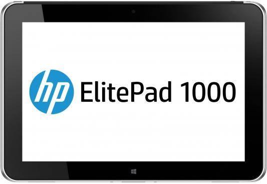 Планшет HP ElitePad 1000 10.1 64Gb Серебристый Wi-Fi Bluetooth NFC H9X56EA costa nova чайная пара friso зеленая fics01 03308o costa nova
