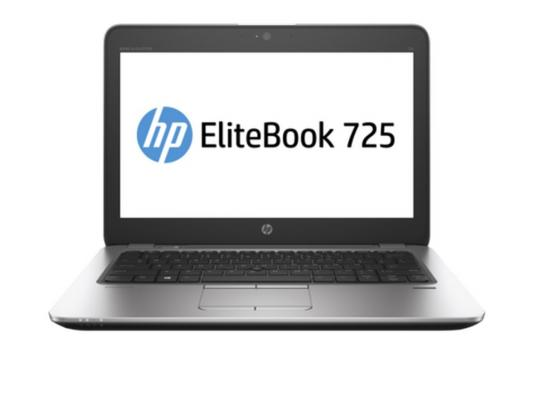 Ноутбук HP EliteBook 725 G3 12.5 1366x768 AMD A8 Pro-8600B P4T47EA
