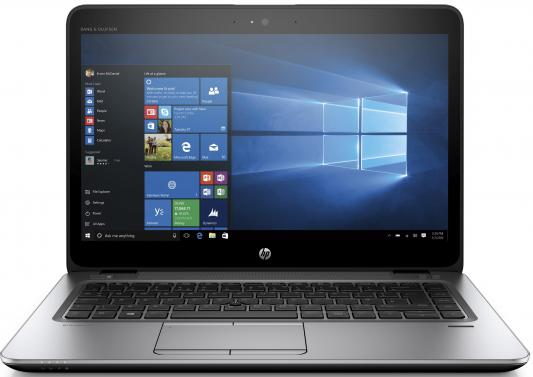 "Ноутбук HP EliteBook 745 G3 14"" 1920x1080 AMD A10 Pro-8700B P4T40EA"