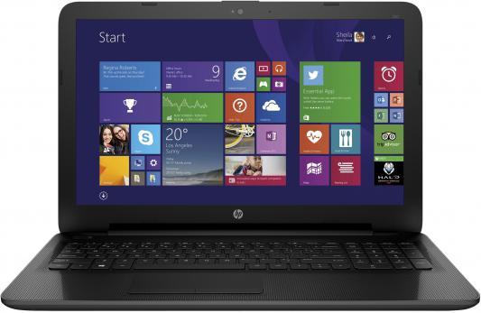 """Ноутбук HP 250 G4 15.6"""" 1366x768 Intel Core i3-5005U P5T03EA"""