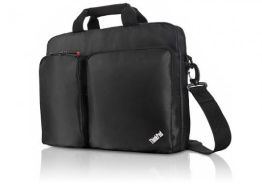 Сумка для ноутбука 14.1 Lenovo ThinkPad 3-In-1 Case черный 4X40H57287