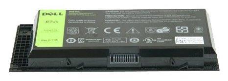 Аккумуляторная батарея для ноутбуков DELL 9 cell для Dell Precision M4700/M6700/M4600/M6600 451-11744