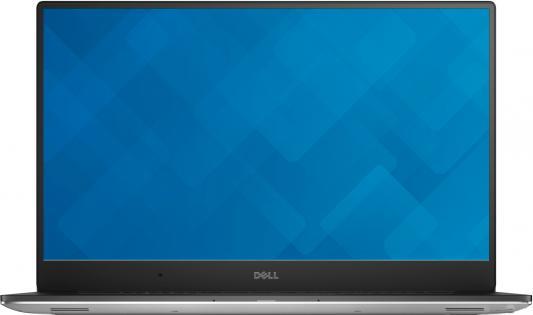 Ноутбук DELL XPS 15 15.6 1920x1080 Intel Core i5-6300HQ 9550-7920
