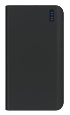 Портативное зарядное устройство Irbis 5200мАч черный PB1C10