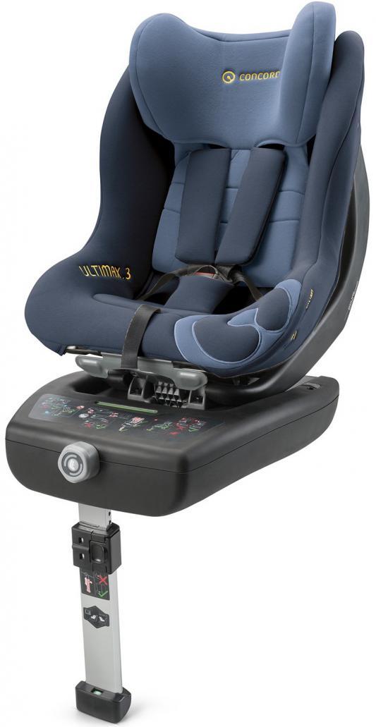 Автокресло Concord Ultimax 3 (denim blue)