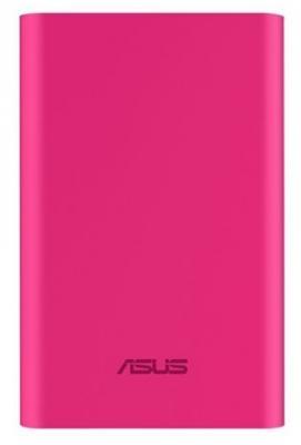 Портативное зарядное устройство Asus PowerBank ABTU005 10050мАч розовый 90ac00p0-bbt030