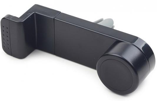"""все цены на Кронштейн для смартфона Gembird до 6"""" на дефлектор TA-CHAV-02 онлайн"""