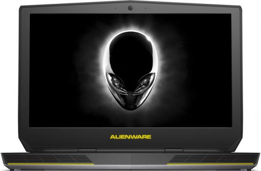 "Ноутбук DELL Alienware 15 15.6"" 1920x1080 Intel Core i7-6700HQ A15-1585"