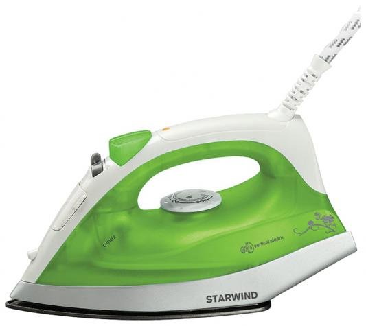 Утюг Starwind SIR4315 1200Вт зеленый
