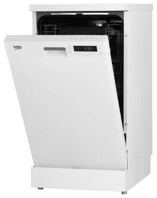 Посудомоечная машина Beko DFS 26010 W белый