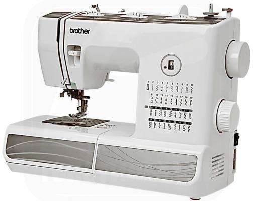 Швейная машина Brother Classic 40 белый