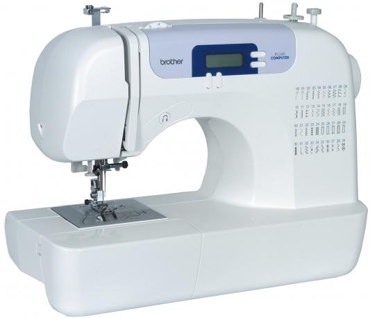 Швейная машина Brother RS240 белый швейная машина brother rs240